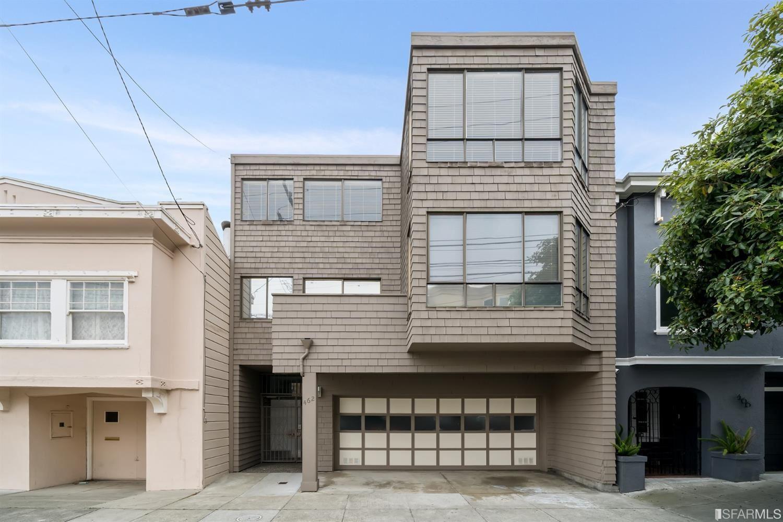 462 26th Avenue, San Francisco, CA 94121 - #: 421573506