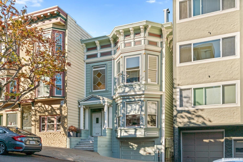 3828 - A 19th Street, San Francisco, CA 94114 - #: 509507