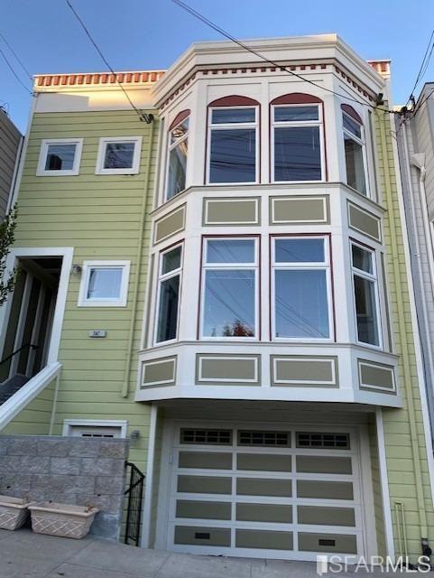 347 Richland Avenue #B, San Francisco, CA 94110 - #: 510507