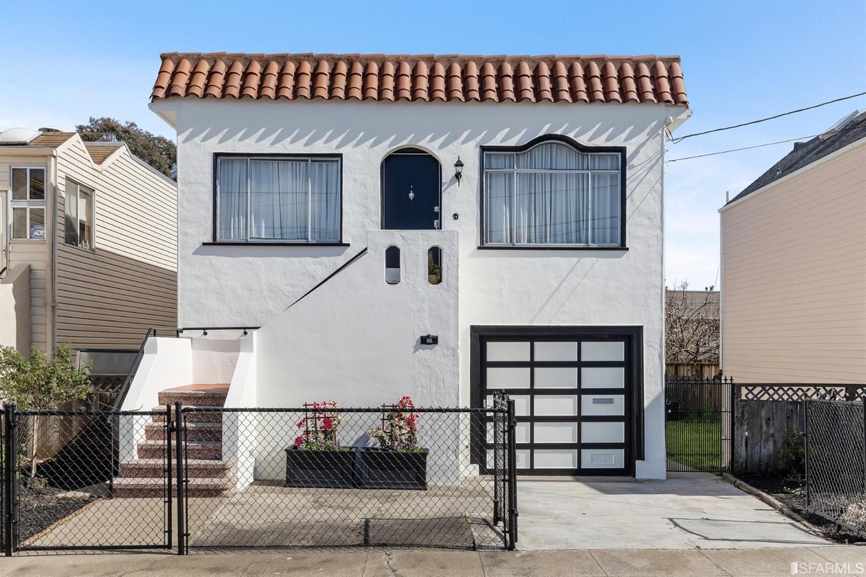 43 Carr Street, San Francisco, CA 94124 - #: 511507
