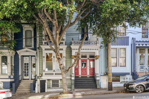 Photo of 381 Oak Street, San Francisco, CA 94102 (MLS # 511510)