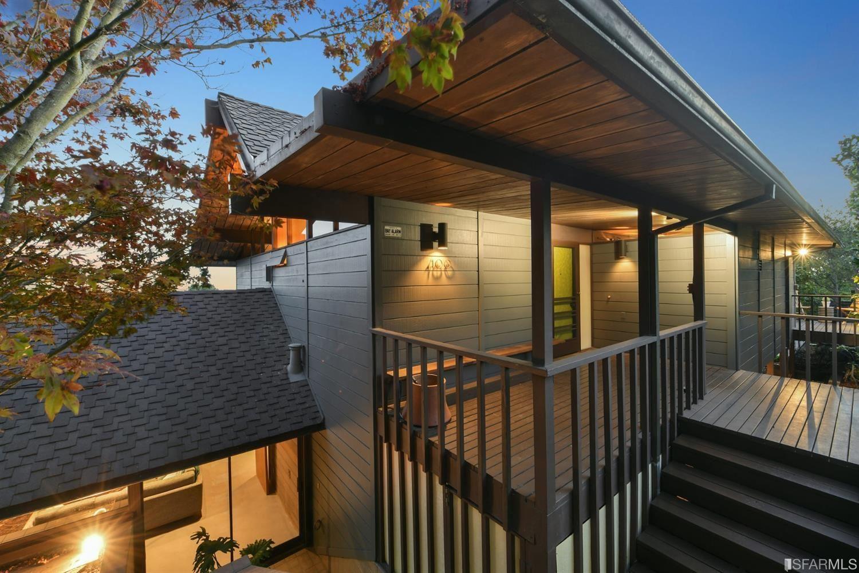 100 Parnassus Road, Berkeley, CA 94708 - #: 506511
