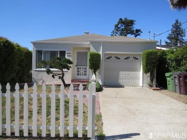 2465 Alida Street, Oakland, CA 94602 - #: 503512