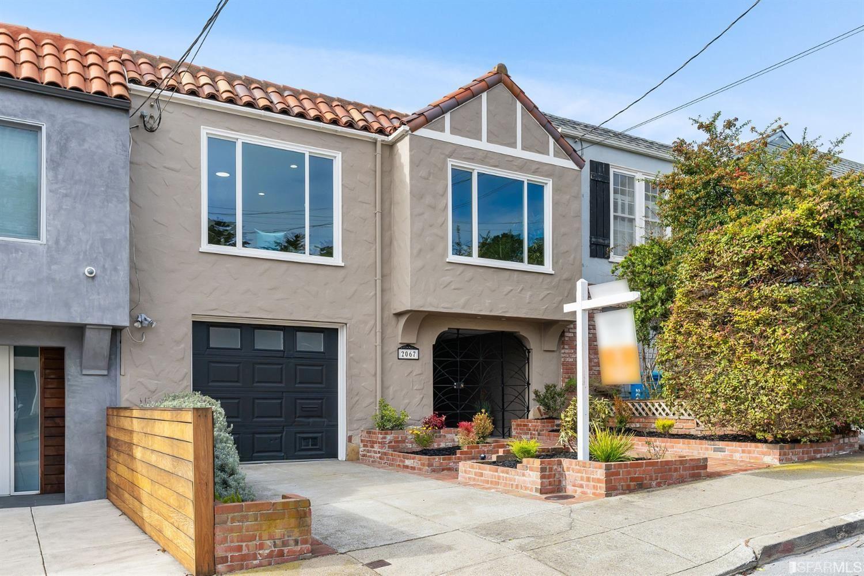 2067 29th Avenue, San Francisco, CA 94116 - #: 513513