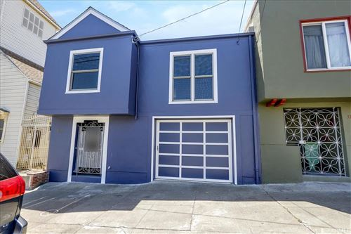 Photo of 315 Raymond Avenue, San Francisco, CA 94134 (MLS # 421556514)