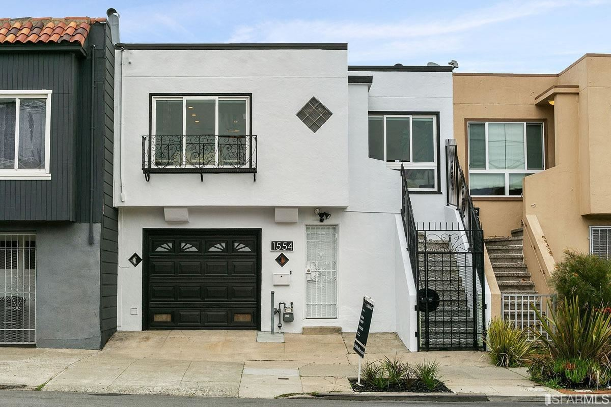 1554 Shafter Avenue, San Francisco, CA 94124 - #: 491514