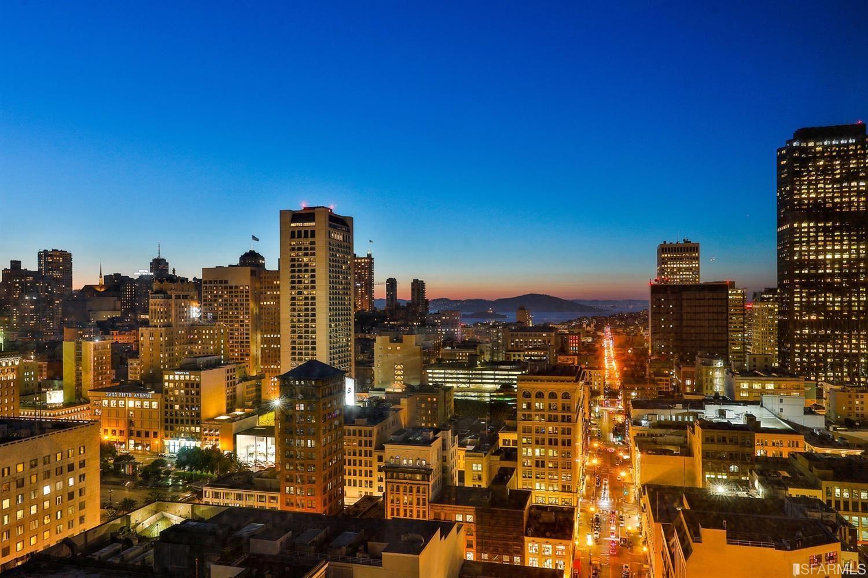 765 Market Street #28E, San Francisco, CA 94103 - #: 505515