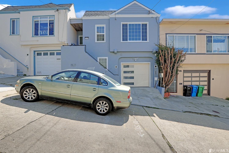 109 Porter Street, San Francisco, CA 94110 - #: 421600517