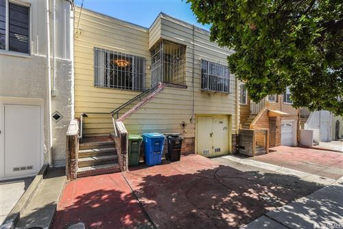 Photo of 1965 Geneva Avenue, San Francisco, CA 94134 (MLS # 421574518)