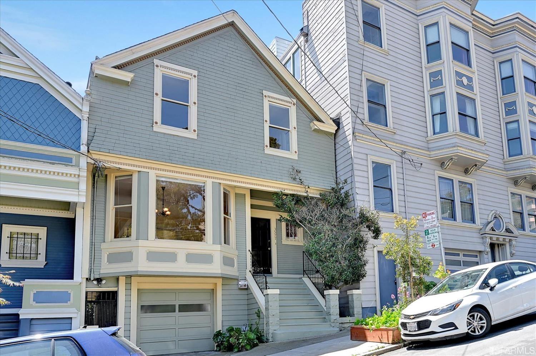 3577 22nd Street, San Francisco, CA 94114 - #: 421545519