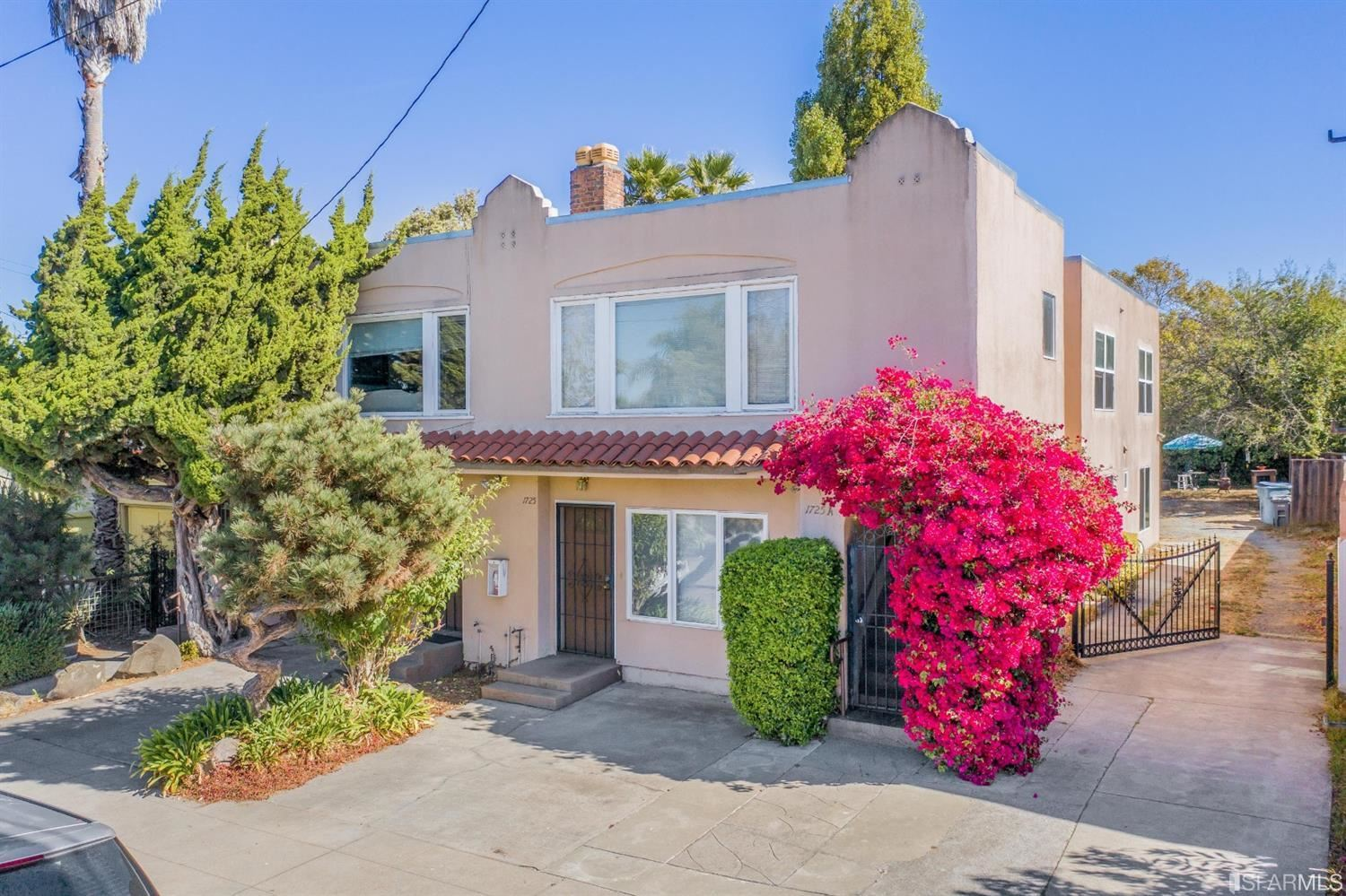 1723 10th Street #4 Units, Berkeley, CA 94710 - #: 508519