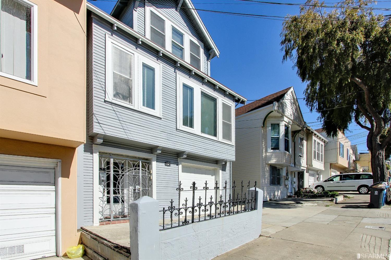 158 Los Olivos Avenue, Daly City, CA 94014 - #: 421523522