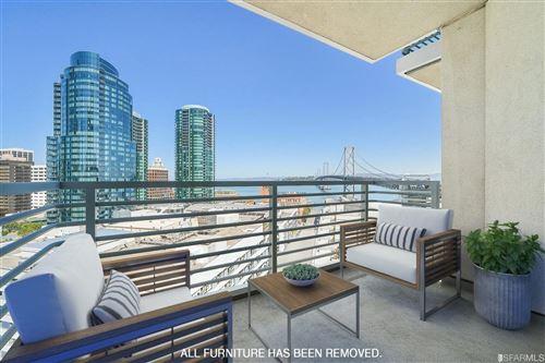 Photo of 400 Beale Street #1901, San Francisco, CA 94105 (MLS # 421535523)