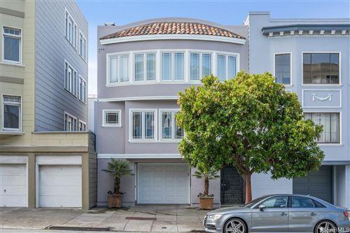 Photo of 1423 Francisco Street, San Francisco, CA 94123 (MLS # 421575524)