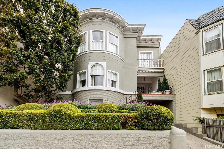 2266 Pacific Avenue #4, San Francisco, CA 94115 - #: 505525