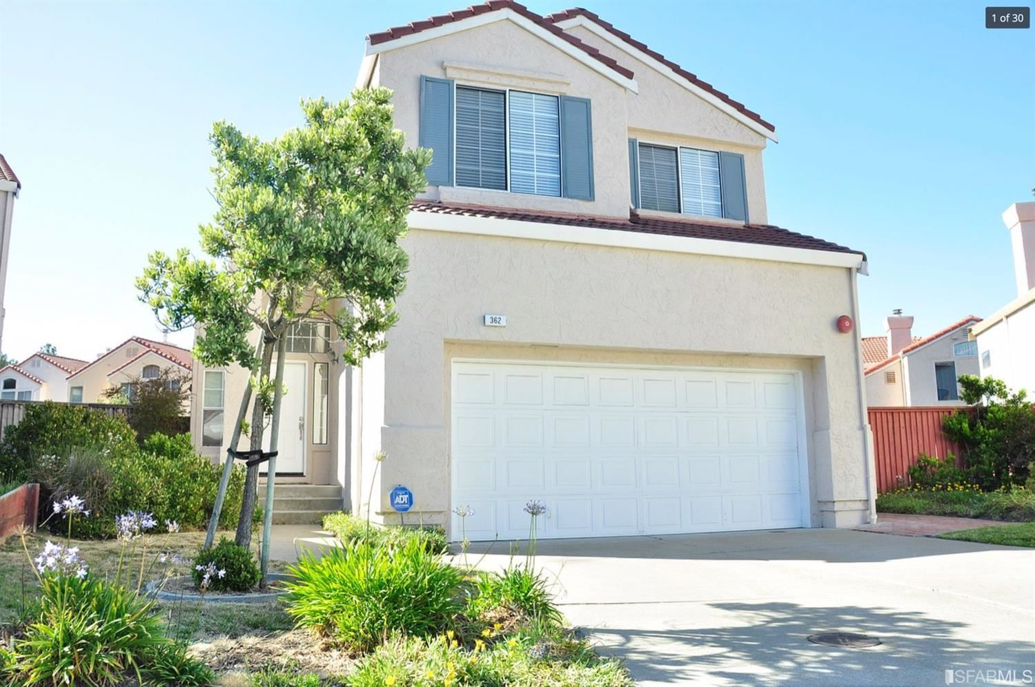 362 Cerro Court, Daly City, CA 94015 - #: 504526