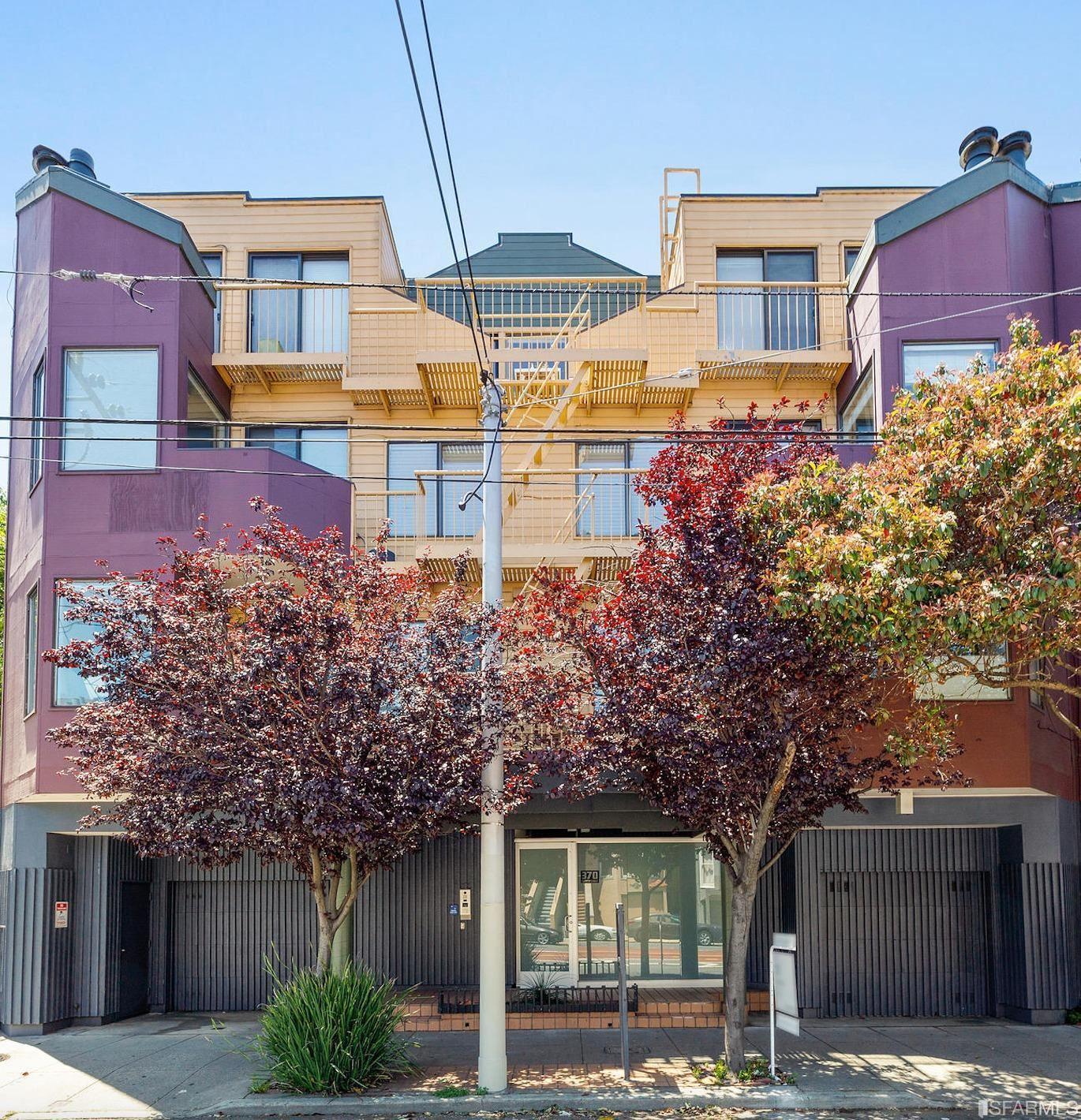 370 Church Street #F, San Francisco, CA 94114 - #: 421557527
