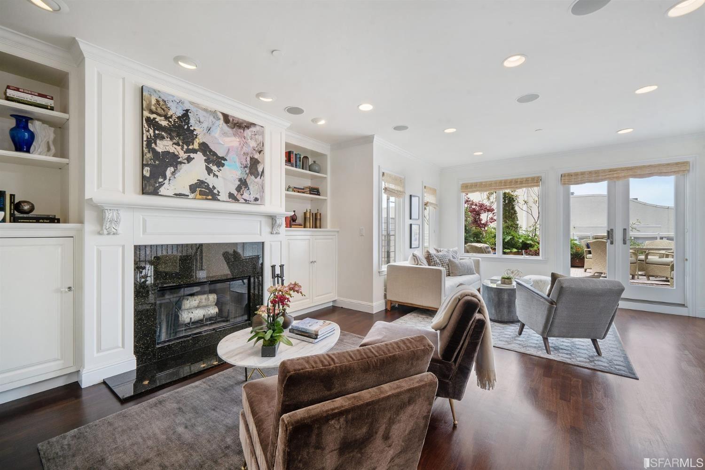 5 Dawson Place, San Francisco, CA 94108 - #: 500527