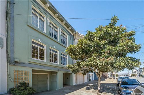Photo of 625 16th Avenue, San Francisco, CA 94118 (MLS # 508528)