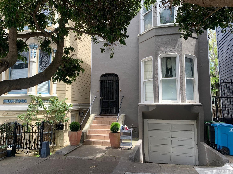 6 8 Seymour Street, San Francisco, CA 94115 - #: 421567529