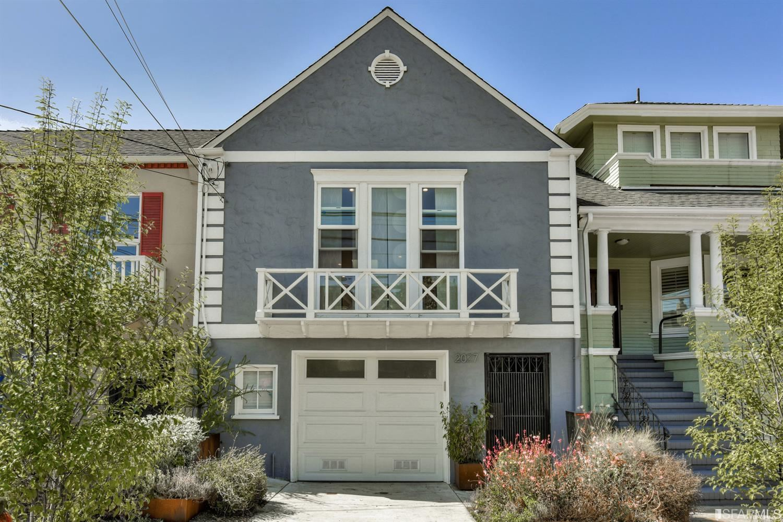 2027 18th Avenue, San Francisco, CA 94116 - #: 506529