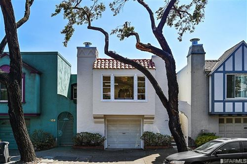 Photo of 163 Monterey Boulevard, San Francisco, CA 94131 (MLS # 421592530)