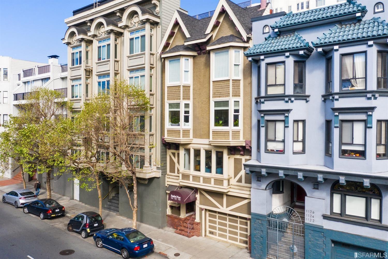 1128 Pine Street, San Francisco, CA 94109 - #: 496531