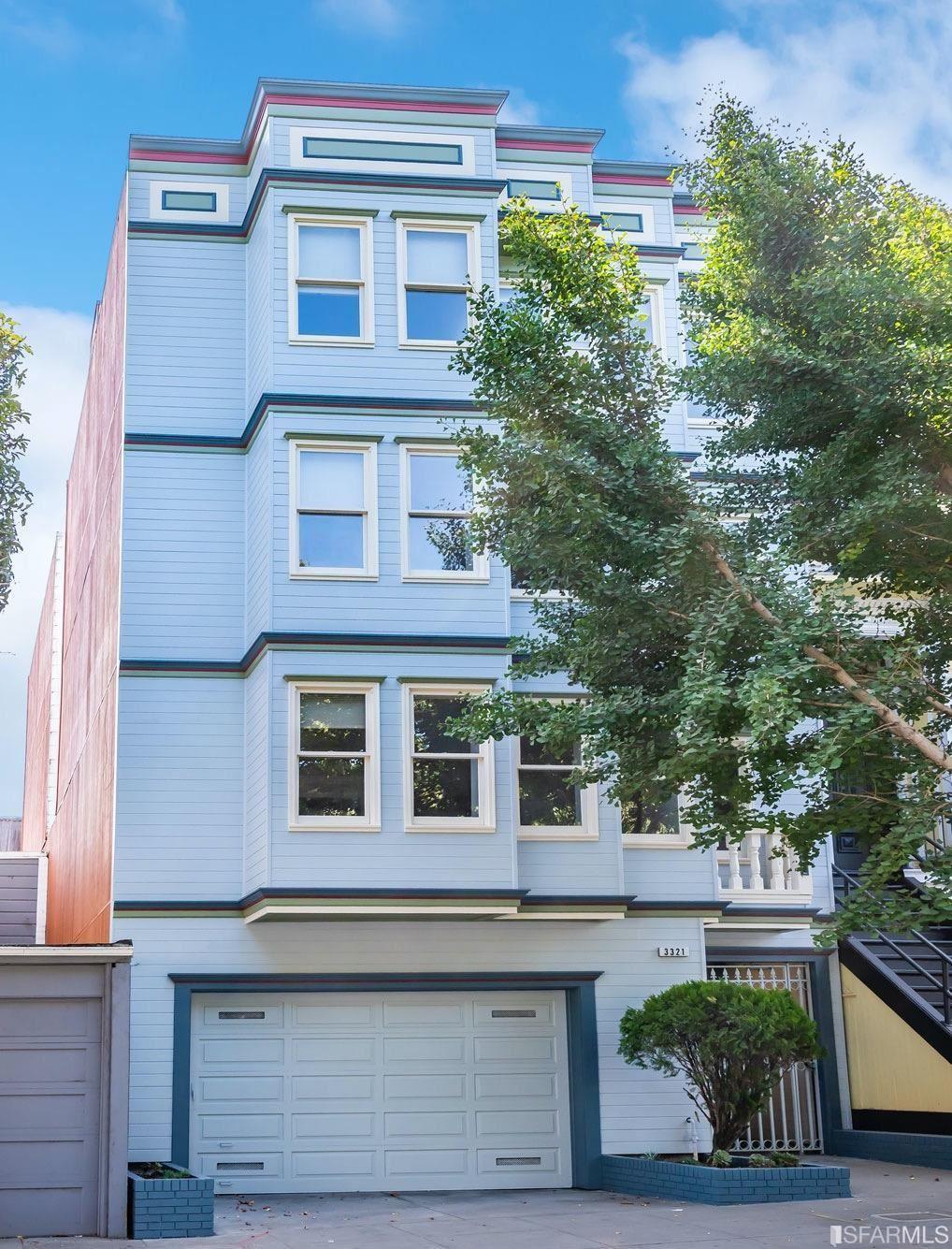 3321 22nd Street #3, San Francisco, CA 94110 - #: 506532