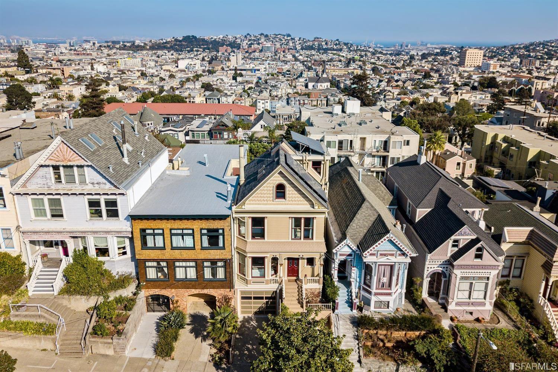 61 Vicksburg Street, San Francisco, CA 94114 - #: 507534