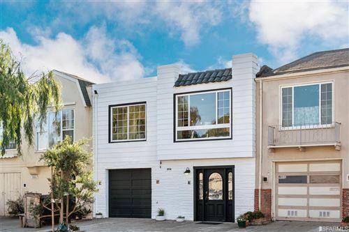 Photo of 2047 44th Avenue, San Francisco, CA 94116 (MLS # 508537)