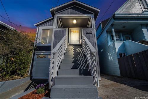 Photo of 467 Naples Street, San Francisco, CA 94112 (MLS # 421536538)