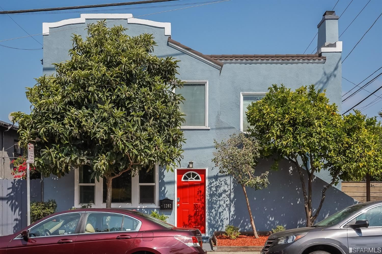 1200 Powell Street #3, Oakland, CA 94608 - #: 421589538