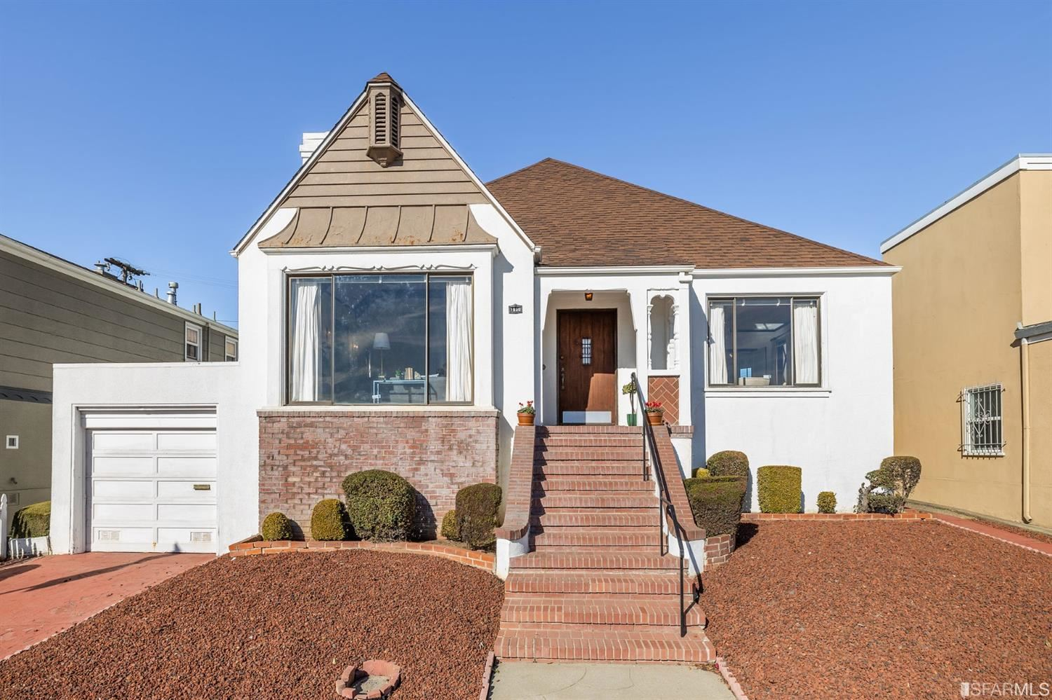1650 Sloat Boulevard, San Francisco, CA 94132 - #: 509538