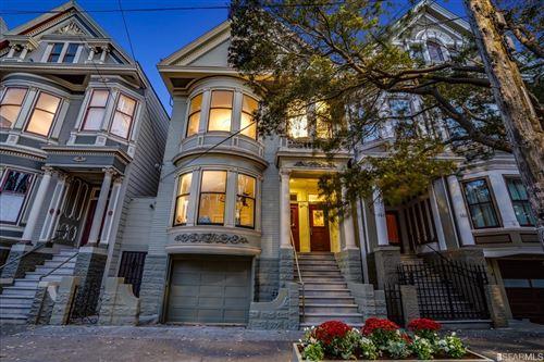 Photo of 1655 Page Street, San Francisco, CA 94117 (MLS # 508539)