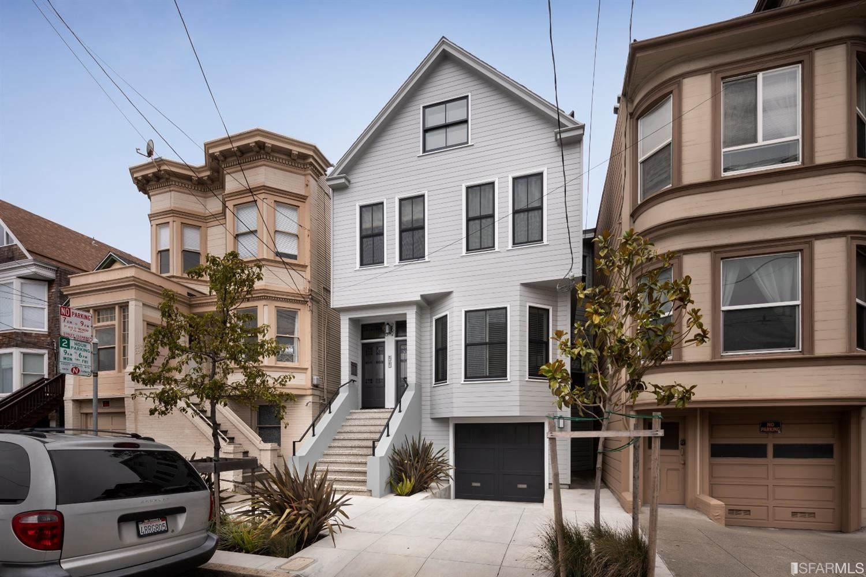 262 6th Avenue, San Francisco, CA 94118 - #: 500540