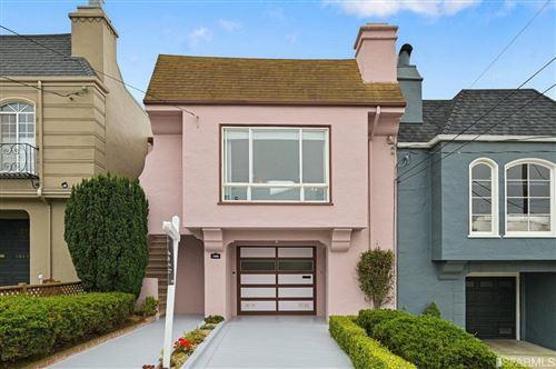Photo of 1839 25th Avenue, San Francisco, CA 94122 (MLS # 421593541)