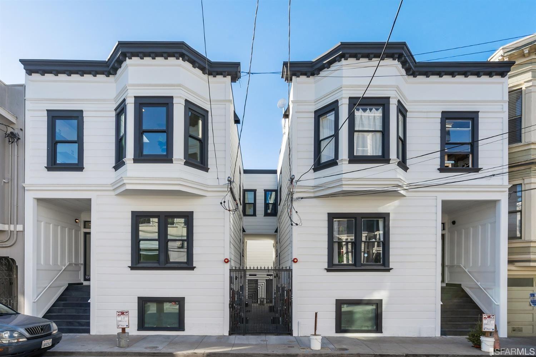 1376 Natoma Street #B, San Francisco, CA 94103 - #: 421521541