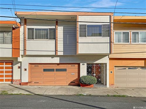 Photo of 88 Stanford Heights Avenue, San Francisco, CA 94127 (MLS # 514542)
