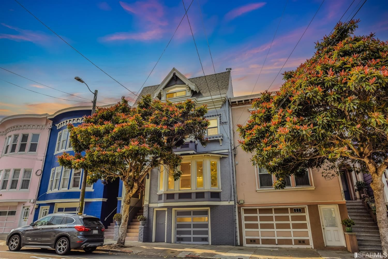 1425 7th Avenue, San Francisco, CA 94122 - #: 421587543