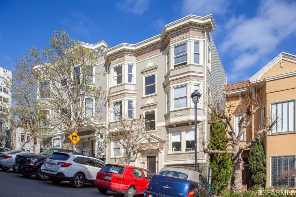 San Francisco, CA 94117