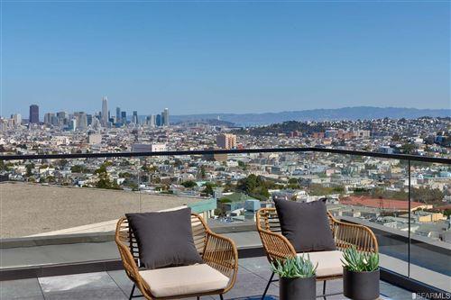 Photo of 224 Laidley Street, San Francisco, CA 94131 (MLS # 421583544)