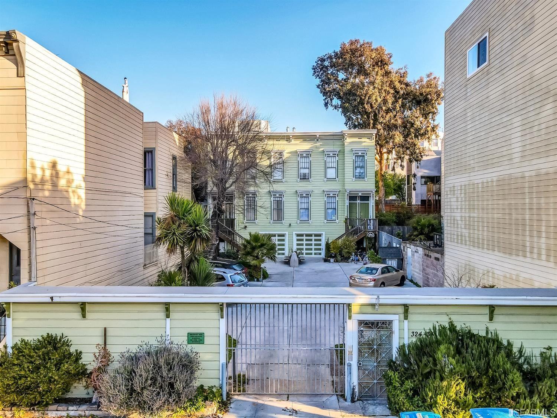 324 334 Waller Street, San Francisco, CA 94117 - #: 421575546