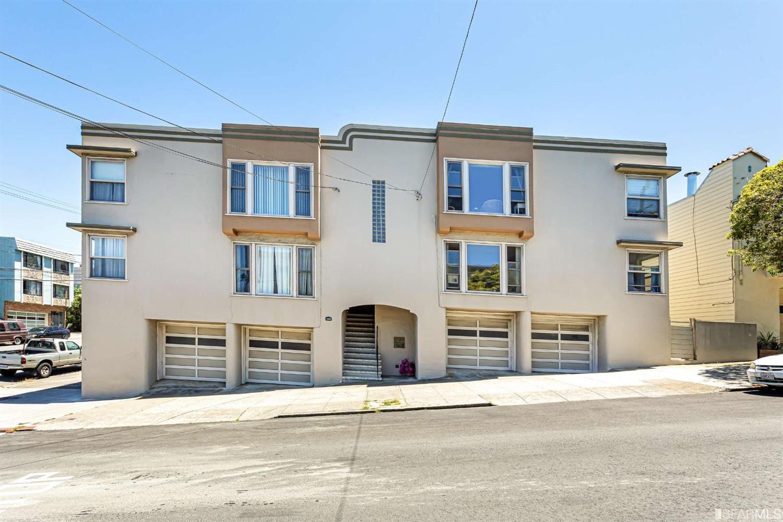 1500 11th Avenue #4 Units, San Francisco, CA 94122 - #: 500546