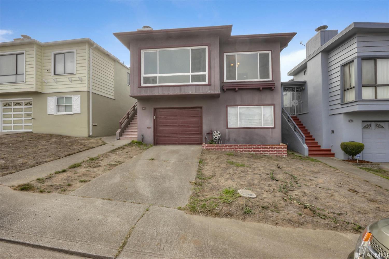 70 Morningside Drive, Daly City, CA 94015 - #: 508548