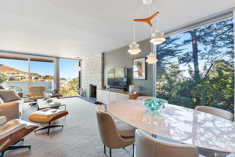 5124 Diamond Heights Boulevard #A, San Francisco, CA 94131 - #: 508549