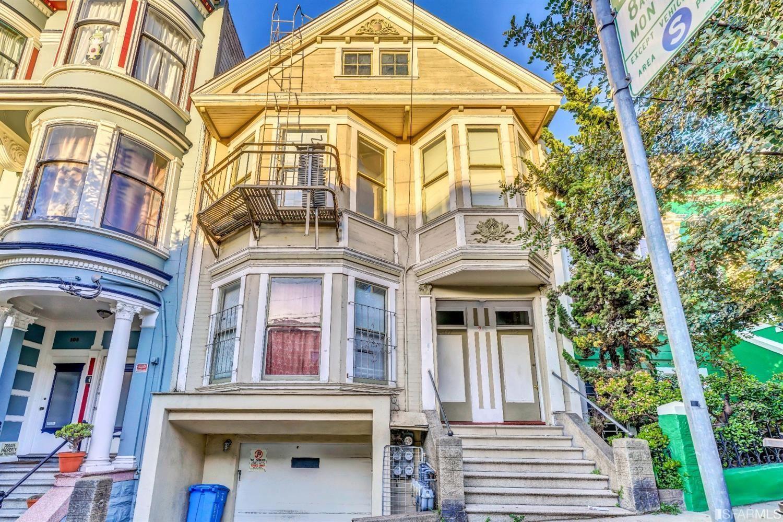 117 119 Webster Street, San Francisco, CA 94117 - #: 421575550