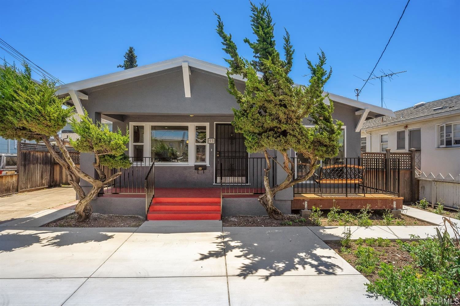 93 Williams Street, San Leandro, CA 94577 - #: 500551