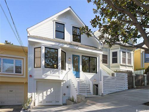 Photo of 811 Carolina Street, San Francisco, CA 94107 (MLS # 511554)
