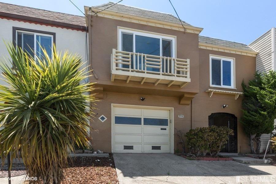 1032 Girard Street, San Francisco, CA 94134 - #: 421556556