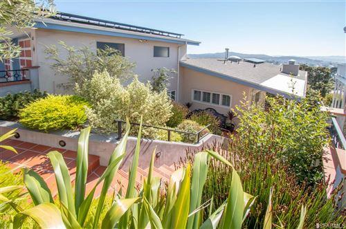 Photo of 62 Cresta Vista Drive, San Francisco, CA 94127 (MLS # 508558)